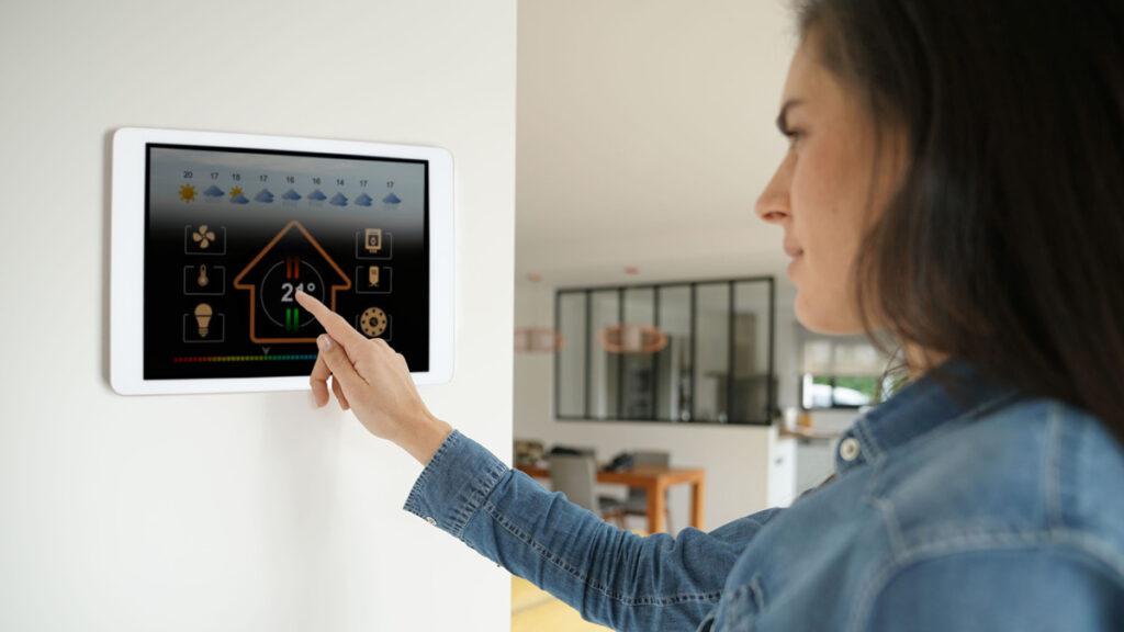 moderné technológie do domácnosti