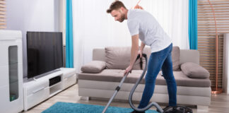 pomoc v domácnosti