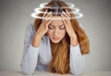 Bolesti hlavy počas menštruácie