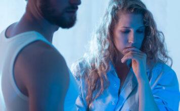 čas ukončiť vzťah