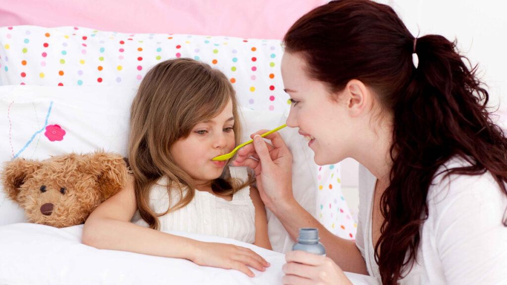 Perorálne očkovanie