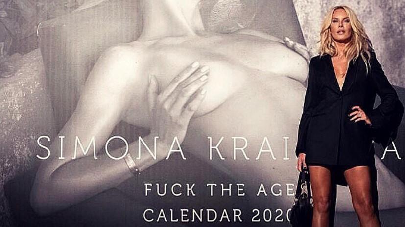 kalendár Simony Krainovej