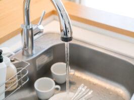 ako šetriť vodou