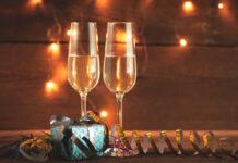 Silvestrovské a novoročné tradície
