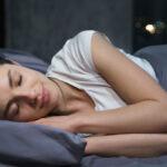 Popoludňajší spánok