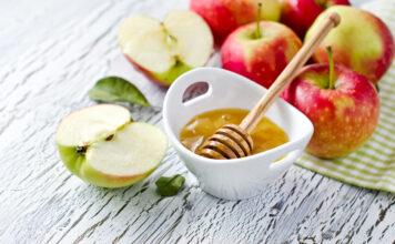 z jablka a medu