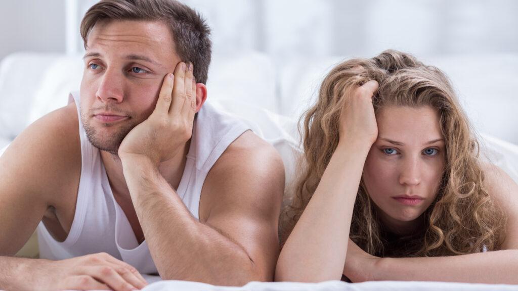 problémy vo vzťahu