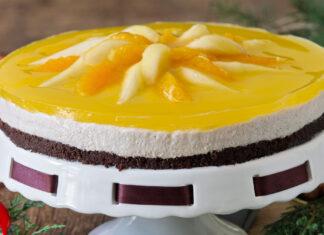 Adventná torta
