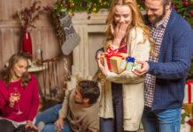 čo darovať svojim blízkym na Vianoce
