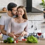 Woman.sk| Večera ako milostná predohra