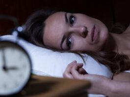 nespavosť