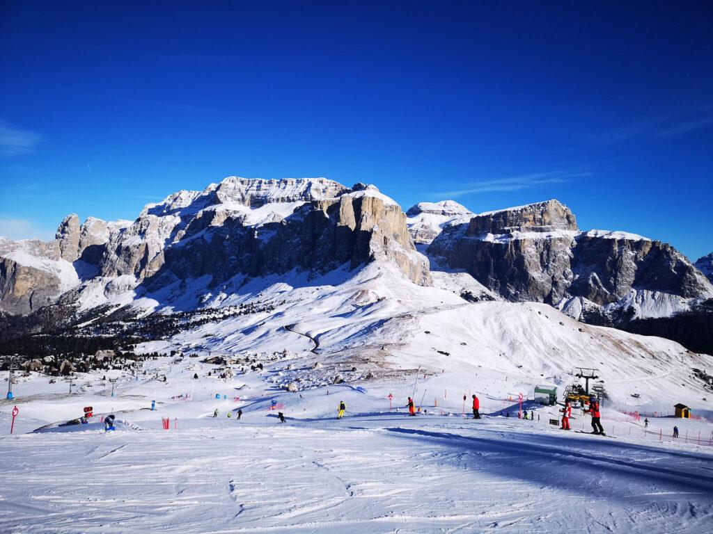 10 najlepších lyžiarskych stredísk