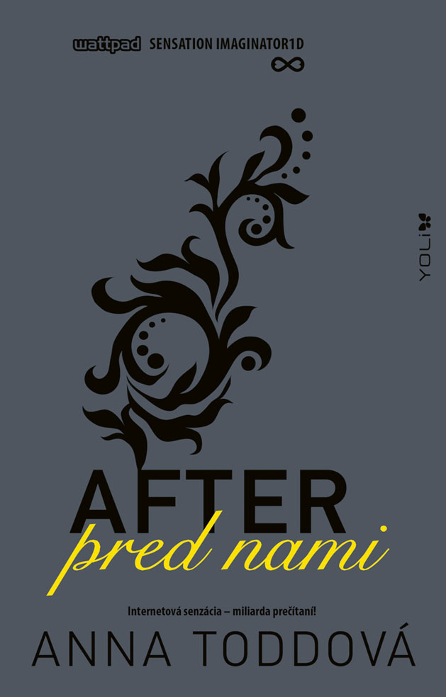 After – Pred nami