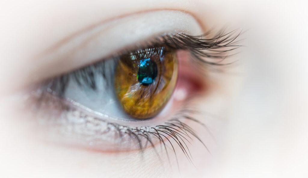 tipy pre zdravé oči
