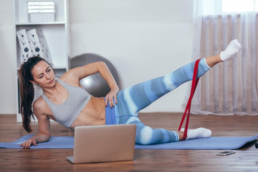 cvičenie pre zdravie