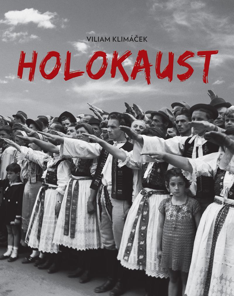 Holokaust v divadle Aréna