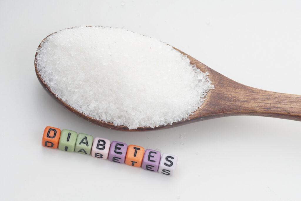 Život s cukrovkou