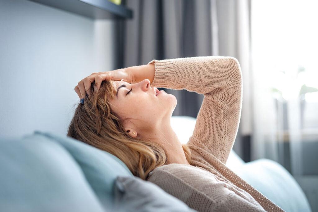 proti únave