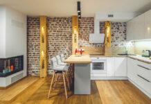 modernizácia kuchyne
