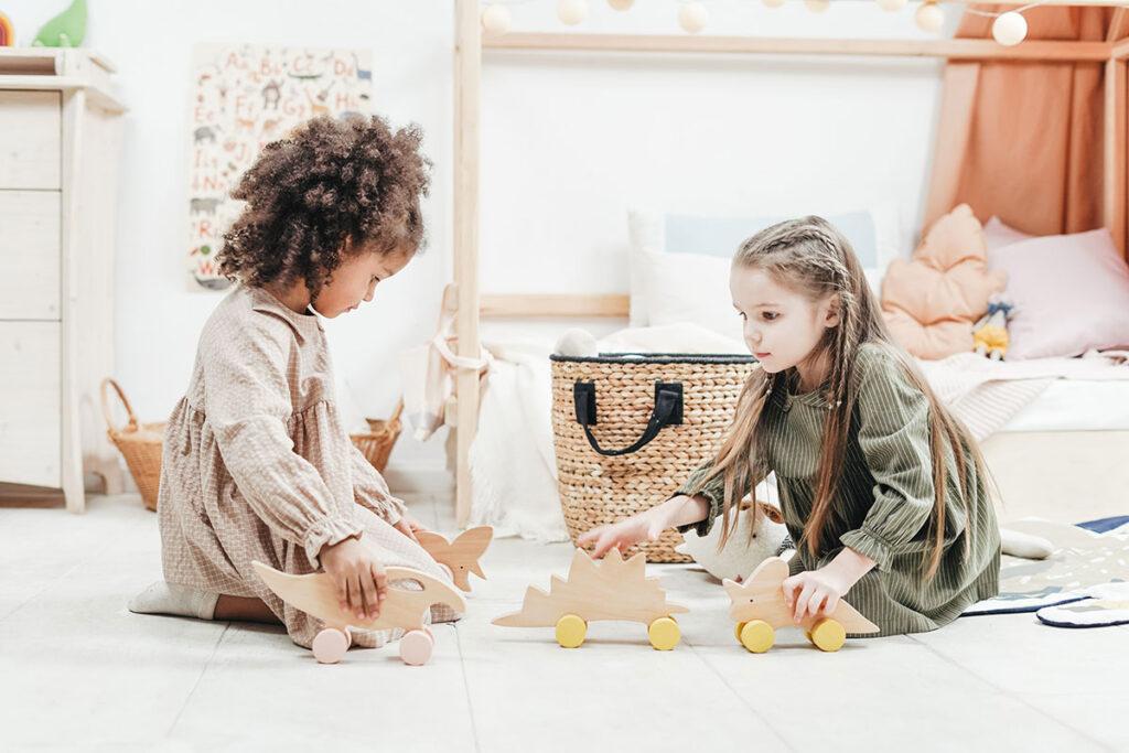 detské oblečenie a doplnky