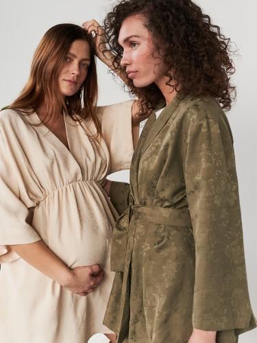Móda pre budúce mamičky