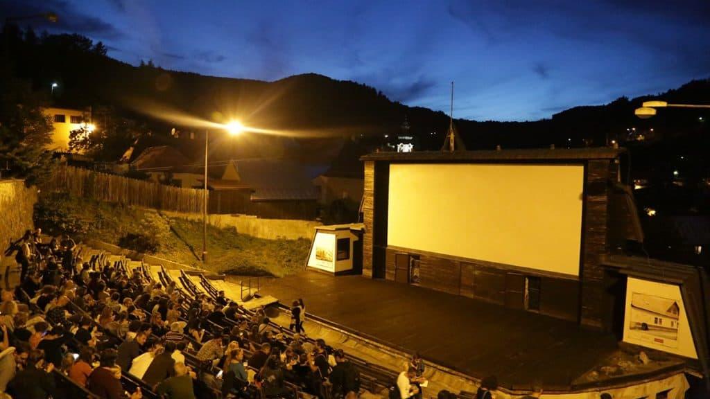 filmový festival 4 živly