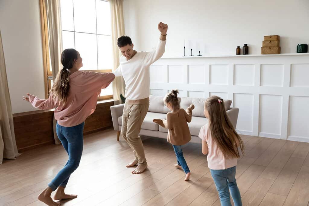 aktivity pre deti