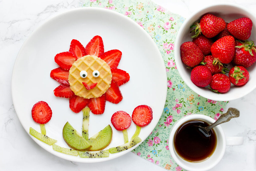 detská strava
