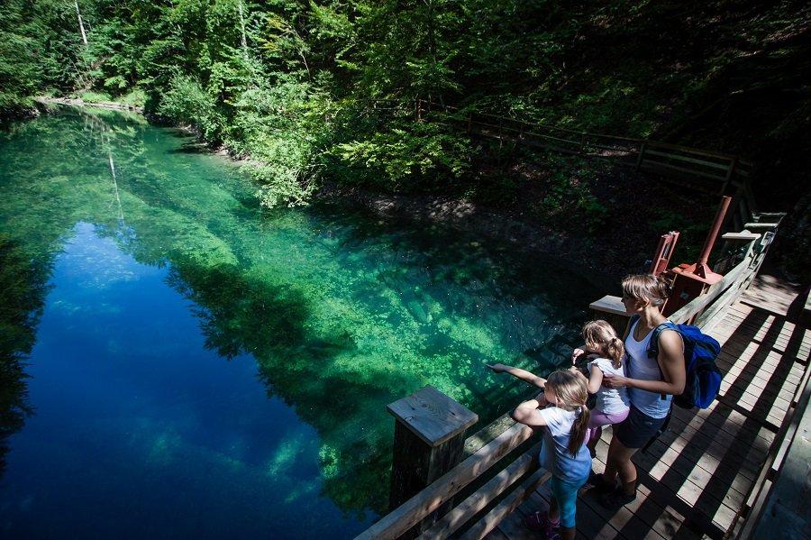 výlety do Dolného Rakúska