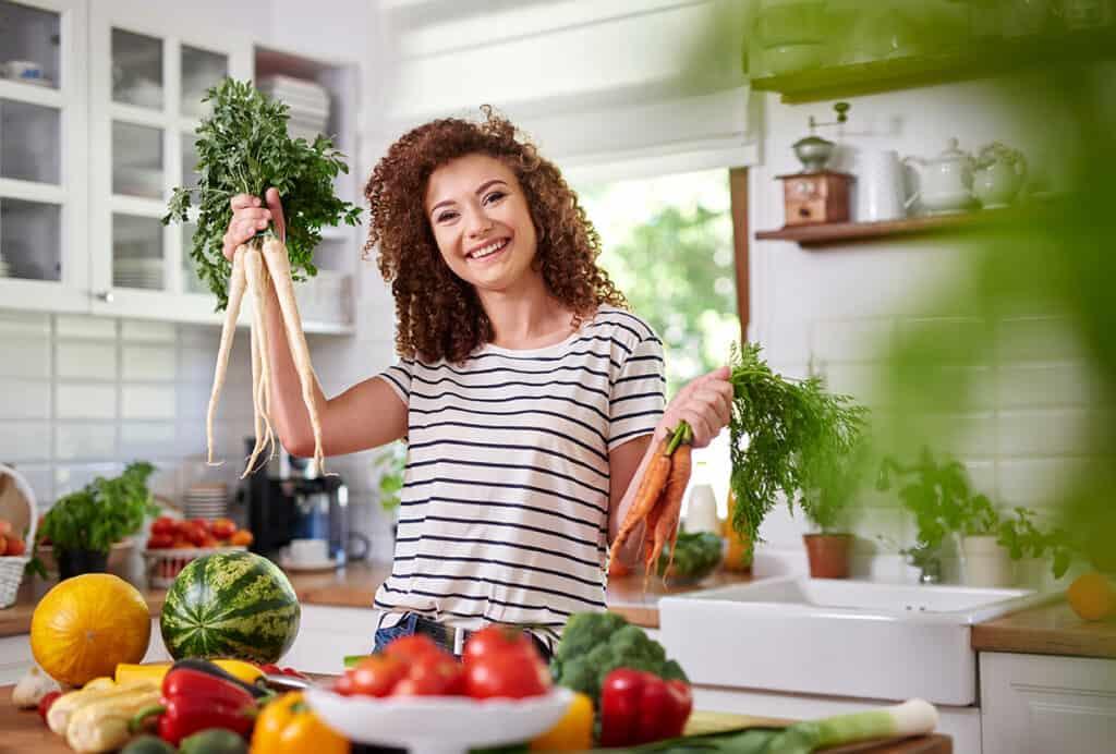 ako neplytvať potravinami
