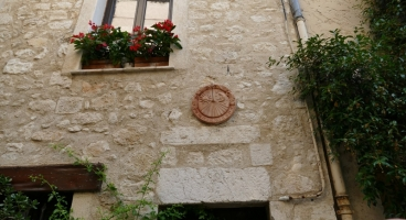 Provance -Saint Paul de Vence